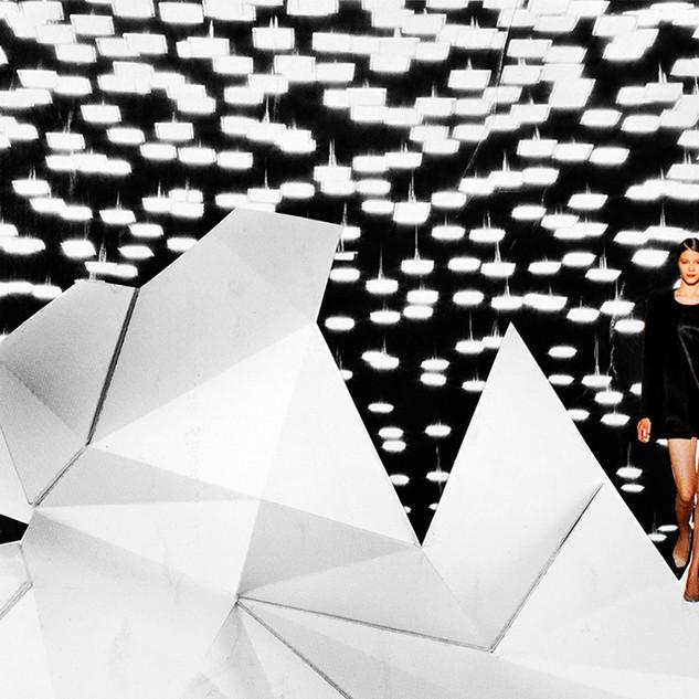 Origami - Arte Digital