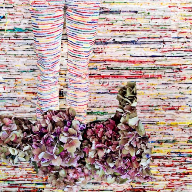 Camuflagem - Arte digital