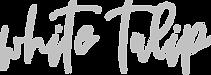 WhiteTulipLogo2020_Grey Logo.png