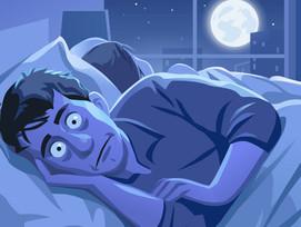 Dormir en tiempos de pandemia
