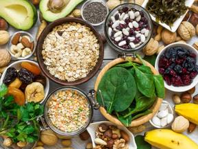 Magnesio: la llave para una buena salud