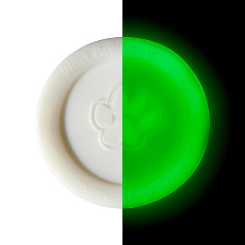 Glow Zisc the Flying Disc