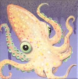 Squid Wants A Hug