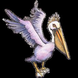 PelicanPrincess