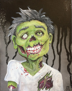 Zombie Loves You