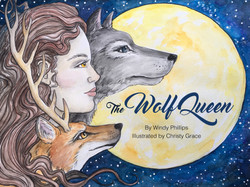 TheWolfQueenCover
