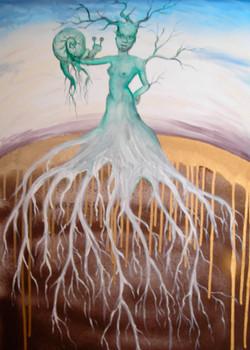 Pale Roots