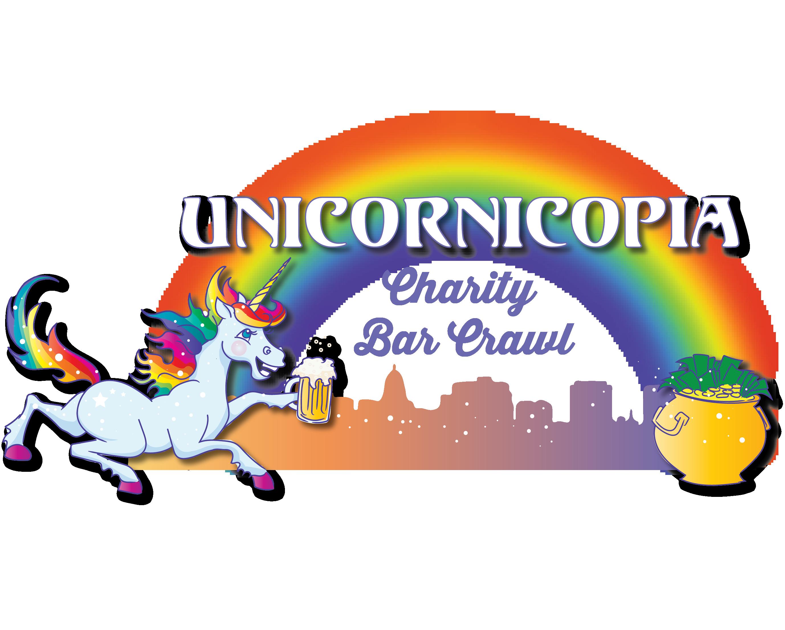 Unicornicopia