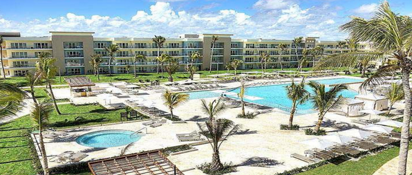 Hotel Westin, Punta Cana, Rep.Dom
