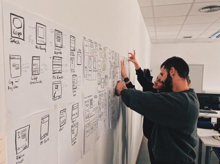 staff-working-on-website-design