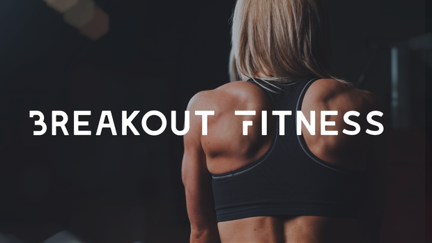Breakout Fitness Video