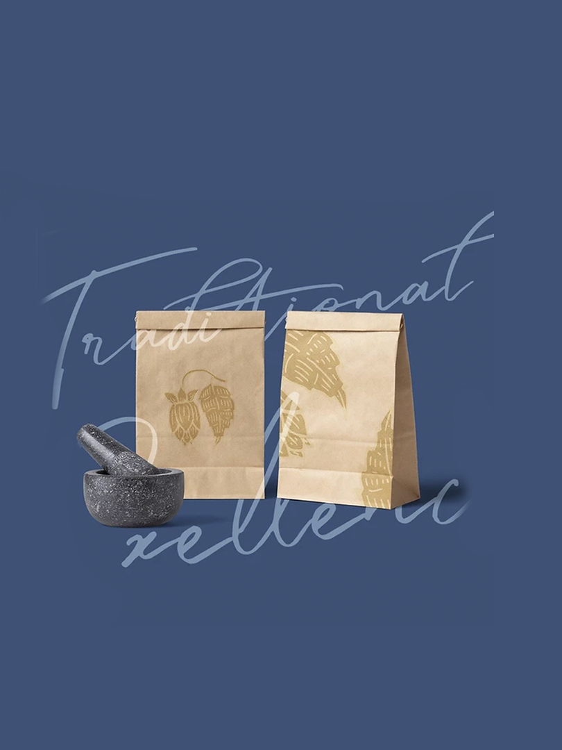 Taberna - Brand Identity & Design