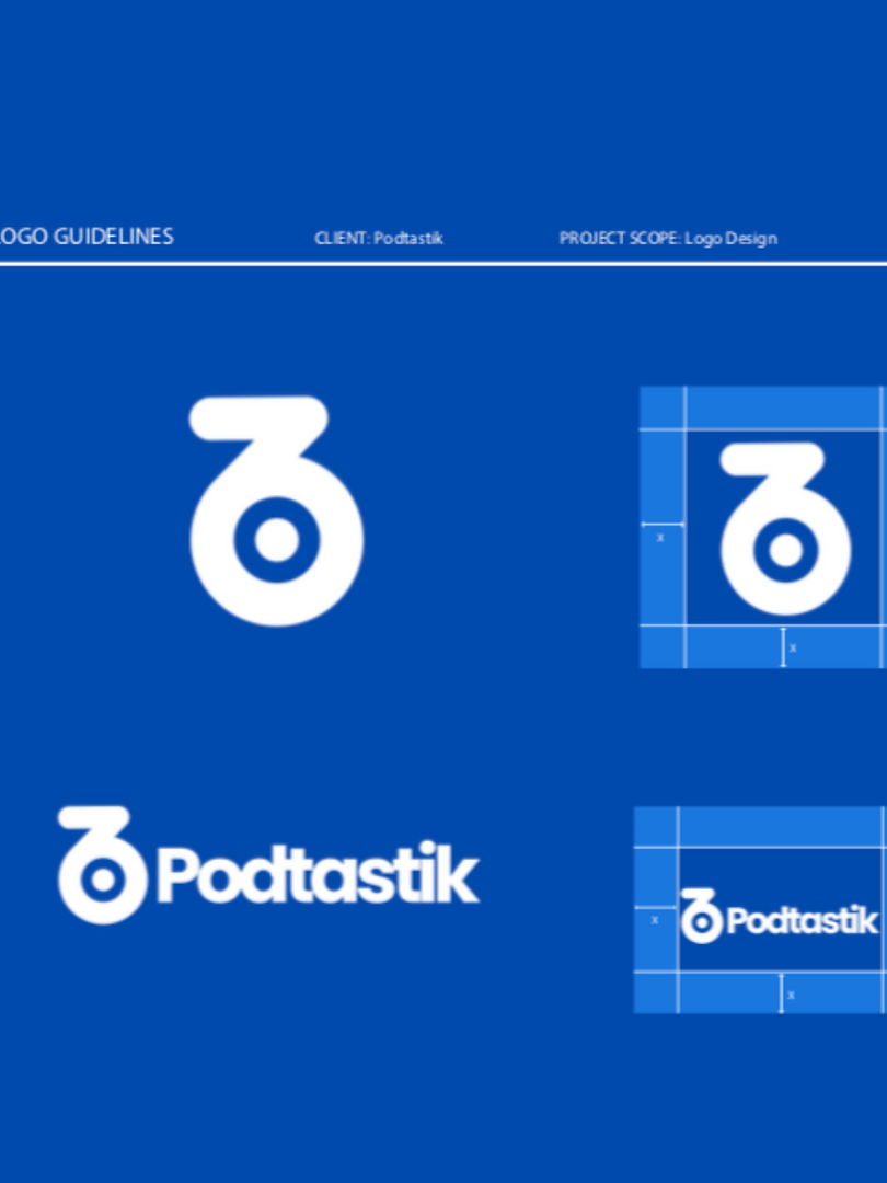 Brand Identity, Design & Website Development