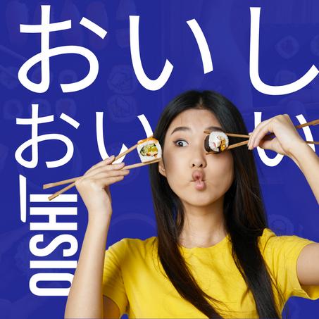 Oishi, Sushi Restaurant