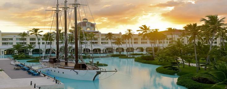 Hotel Grand Iberostar, Punta Cana, Rep.Dom