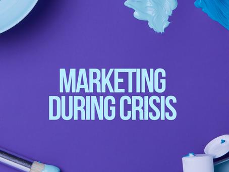 Marketing Empathy During Crisis