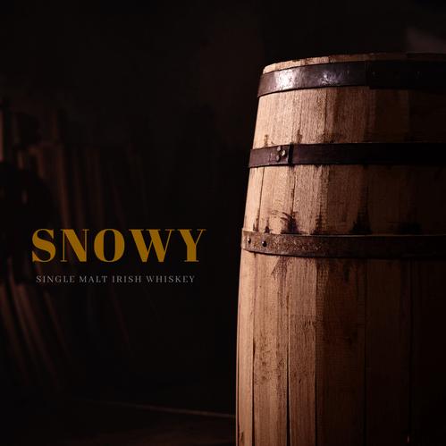 Irish Whiskey, Snowy