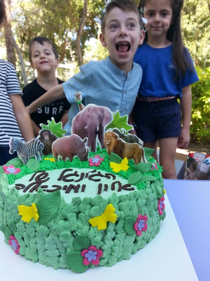 המלצות על עוגות