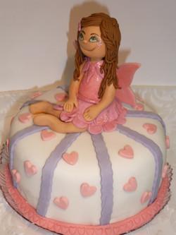 עוגה אישית