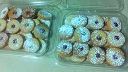 עוגיות-ריבת-תות