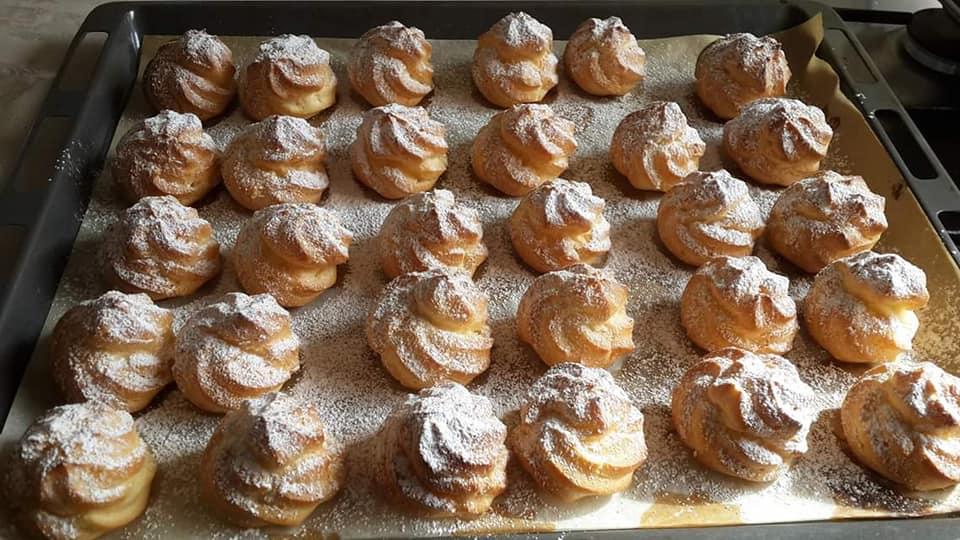 עוגיות שלינקה