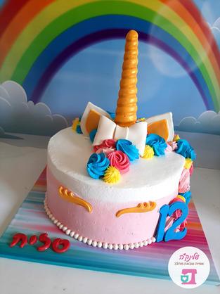 עוגות-חד-קרן