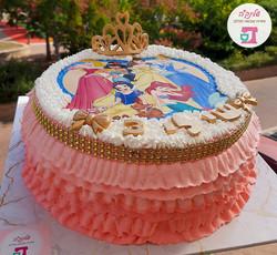 עוגת-נסיכות