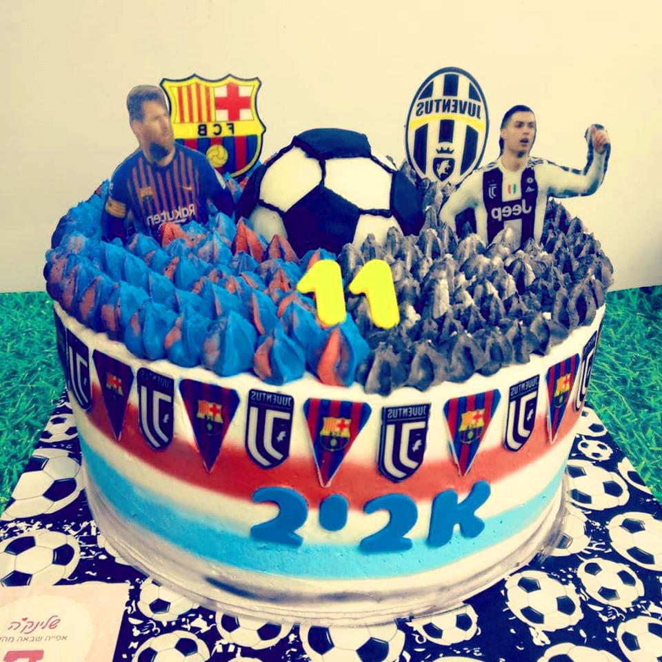 Lionel-Messi-cake