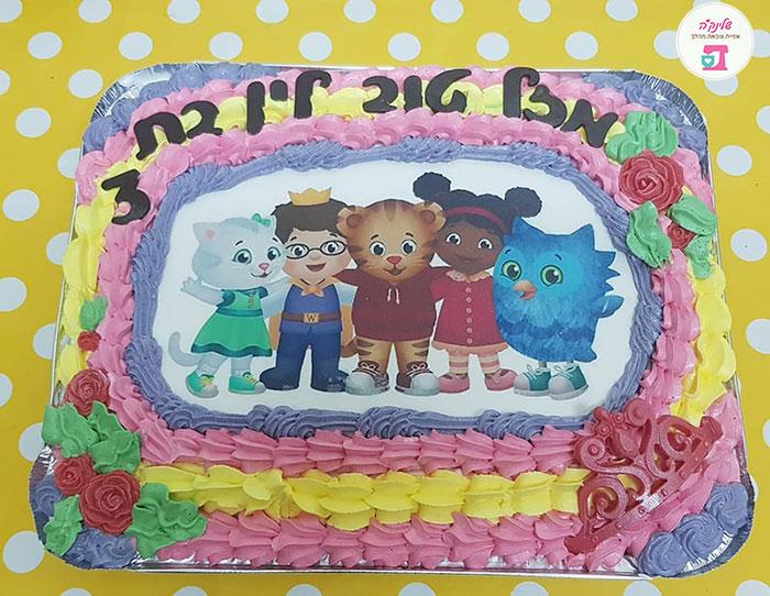 עוגת-טיגי-הטיגריס