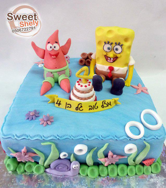 bob-sponge-cake
