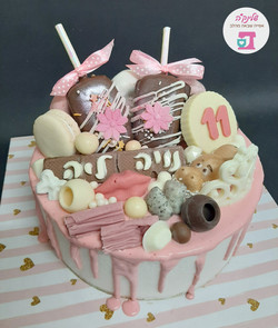 עוגת-מתוקים