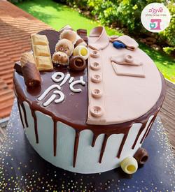 עוגת-גיוס-קל