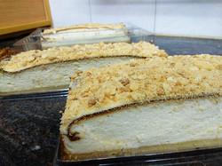 עוגת-גבינה-אפוייה-ללא-סוכר
