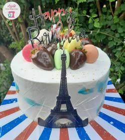 עוגת-פריז
