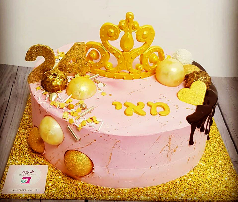 Princess-birthday-cake