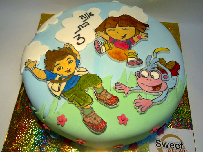 dora-digo-cake