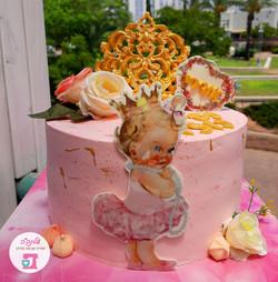 עוגת_נסיכה