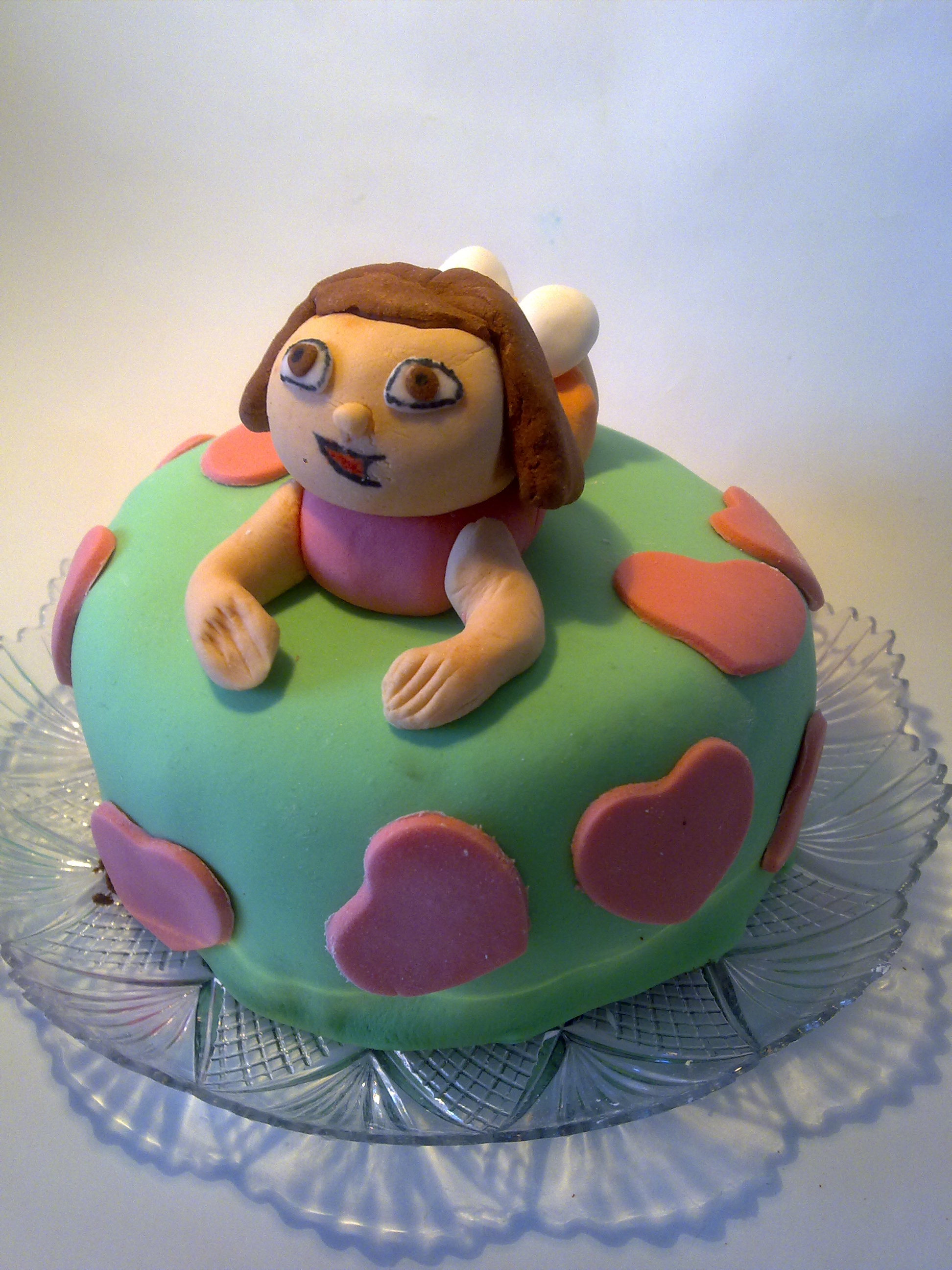 עוגות דורה