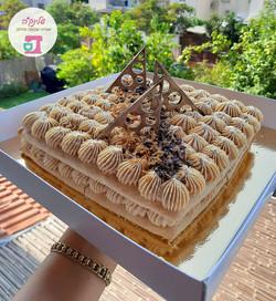 עוגה-אלפחורס