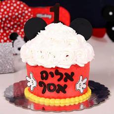 עוגות יום הולדת מיקי מאוס
