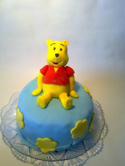 עוגות פו הדוב