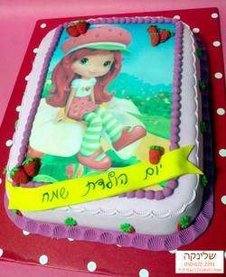 Strawberry-Shortcake-cake