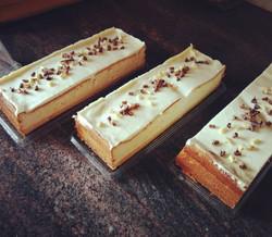 עוגת גבינה אפויה עם - בלי סוכר