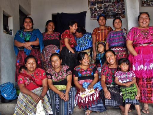 Empowering Women in Guatemala