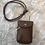 Thumbnail: Phone wallet/credit card holder crossbody