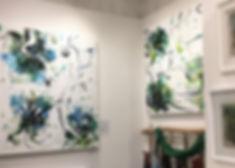 monique_oliver_acrylic_pour_exhibition