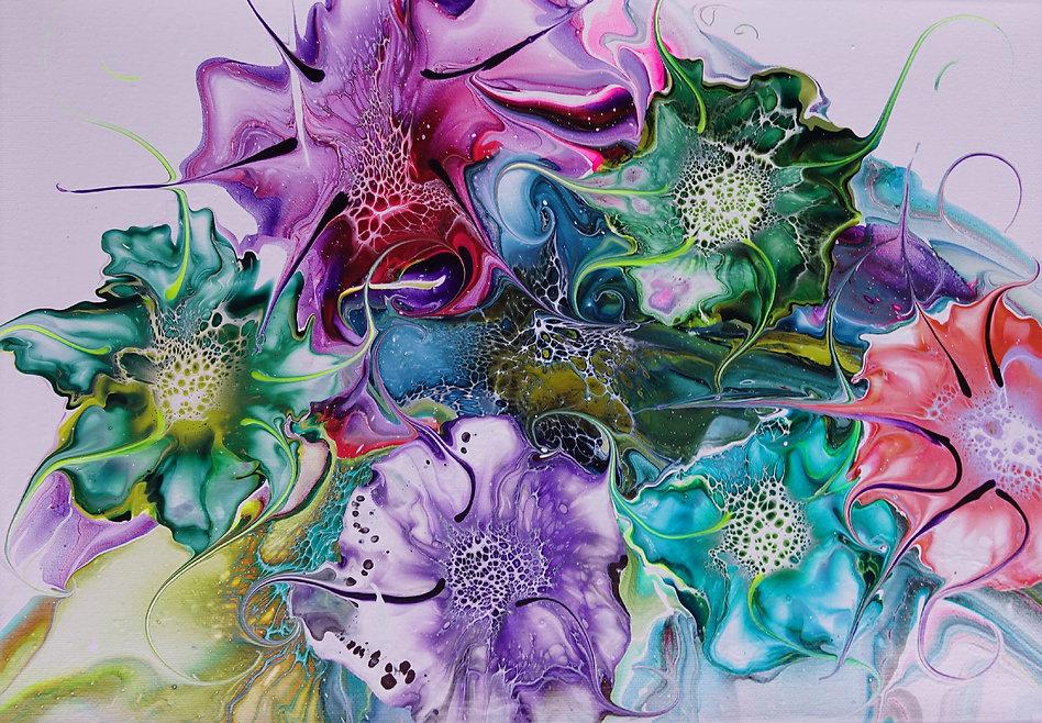monique_oliver_paint_pouring_artist_unti