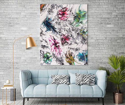 original_painting_monique_oliver_abstract_art_uk