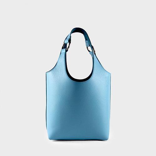 PATIO BAG - CLASSIC / BLUE