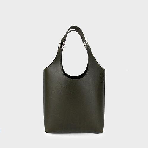 PATIO BAG - CLASSIC / KAKI GREEN